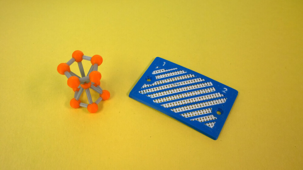 Two Material Prints with Simplify3D | Makeit, Inc